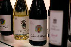 Vinhos e Sabores 2015: Cabeço do Mocho
