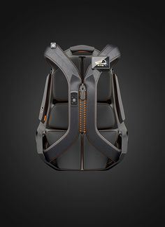 Product design: bag, backpack, Cutting Edge PlayBack on Behance Cool Backpacks, Designer Backpacks, Design Reference, Tactical Gear, Backpack Bags, Black Backpack, Industrial Design, Cool Stuff, Stuff To Buy