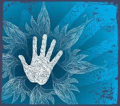 healing energy from hands | Healing Hands | Energy work