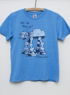 Kid's Boys Tops - Short Sleeve - Junk Food Clothing