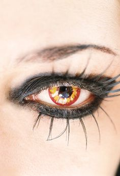 Who Sells Halloween Contacts