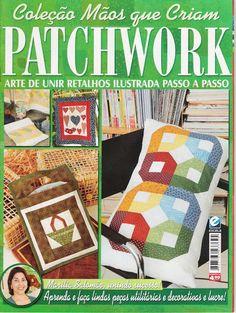 Mãos que criam Patchwork nº 2 - Teresa - Álbumes web de Picasa