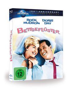 Bettgeflüster - 100th Anniversary Edition [Blu-ray] [Limited Collector's Edition]:Amazon.de:DVD & Blu-ray
