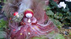 Tianna - Fairy Queen by RosePetalFaeries on Etsy