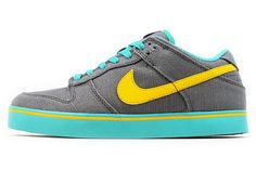 Nike 6.0's Dunk Low Special Edition