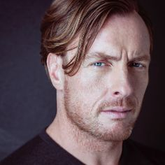 """""""...his eyes slid up to meet the man who stood waiting for him.  More handsome than ever at forty-five, the bastard, with his ginger waves smoothed back, debonair as always in a sapphire suit and burgundy tie...""""  Toby Stephens - my muse for Seamus O'Drassen.  One of my favorite characters to write.  Vulgar and over-the-top and fiercely loving."""