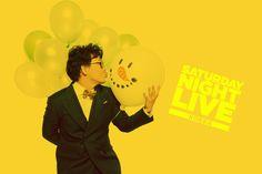 Saturdfay Night Live Korea 1    Ep.3 - Host: Kim, In-Kwon