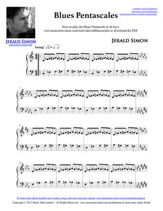 How to motivate piano students with 5 notes… – musicmotivation Guitar Power Chords, Music Guitar, Piano Music, Piano Jazz, Alto Sax Sheet Music, Jazz Sheet Music, Piano Lessons, Music Lessons, Piano Exercises