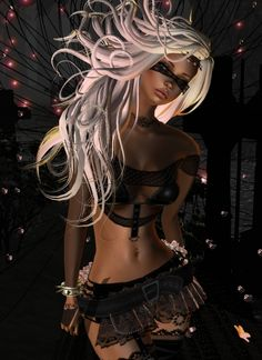 AmberWildcool - Photo Post : IMVU Next  IMVU is the #1 avatar-based social experience where creative self-expression wins and chatting with friends is fun. IMVU is a place to stand for something, to explore your realness, to represent yourself better, and to share all that makes up who you are.  IMVU is the place to be infinitely you.  To join millions of others on IMVU for free, visit http://im.vu/pin