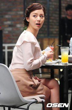 My Beauty, Asian Beauty, Yong Pal, Lee Bo Young, Jun Ji Hyun, Kim Tae Hee, Yoo Ah In, Joo Won, Moon Chae Won