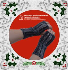 Aki előrelátó volt, már viselheti. Ha karácsonyra szeretnél rendelni, ne halogasd, írj privát üzenetet minél előbb, mert már legfeljebb 15 rendelést tudok vállalni, hogy még az ünnepek előtt megkaphasd! #érmelegítő #lélekmelegítő #wristler High Socks, Fingerless Gloves, Arm Warmers, Marvel, Fingerless Mitts, Thigh High Socks, Stockings, Fingerless Mittens