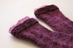 Mitaines Passy, free pattern, soon available in english.