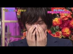 Sota Fukushi - Shabekuri 007 (Part 2), talk show. Nov. 2014