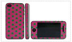 iPhone 4 skin