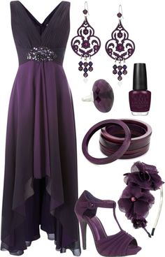 A fashion look from July 2012 featuring JS Collections gowns, Spot On sandals and Helene Jewelry bracelets. Browse and shop related looks. Pretty Dresses, Beautiful Dresses, Mode Glamour, Moda Vintage, Prom Dresses, Formal Dresses, Formal Outfits, Dance Dresses, Casual Dresses
