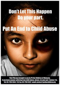 10 Facts About Child Abuse You MustKnow