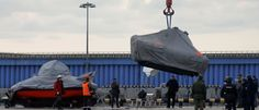 Noticias ao Minuto - Encontrada primeira caixa-preta de avião russo no Mar Negro