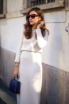 De beste street style looks van Fashion Week S/S 2016