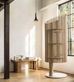 Scandinavian Cat Furniture, Modern Cat Furniture, Tree Furniture, Furniture Design, Furniture Market, Cat Tree Designs, Wooden Tree, Cat Design, Design Ideas