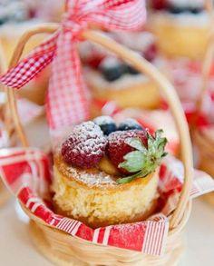 mini bolo - lembrancinha de casamento