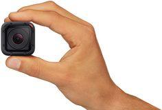 GoPro - HERO4 Session Waterproof Camera
