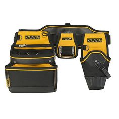 Työkaluvyö Dewalt DWST1-75552