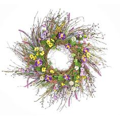 Below is a description (in Swedish - hope Google can help out) on how to make your own Midsummer Wreath