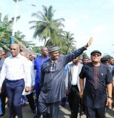 We will challenge Wike in court, on streets over his private militia - Peterside