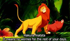 What Life Lesson Did You Learn From Disney Movies?