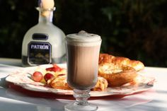 Patron XO Cafe Latte