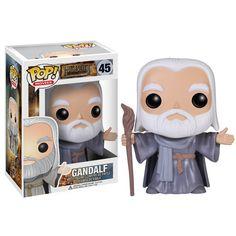 Gandalf The Grey - Pop! Vinyl by Funko / WANT!
