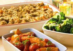 10 Amazing & Healthy Breakfast Casseroles