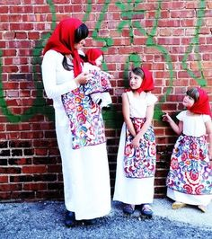 Top 9 Last Minute Headscarf Costumes for Purim