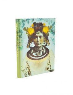 Papaya Art Small Journal -Belong to yourself