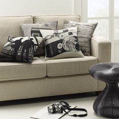 2015 home styling trends Decor, Furniture, Throw Pillows, Carpet, Home, House Styles, Bed, Pillows, Couch