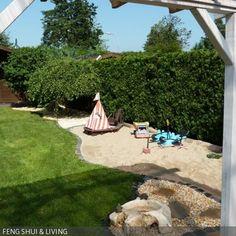 das kleine paradies für den sommer: ein eigener #pool im garten, Garten und bauen