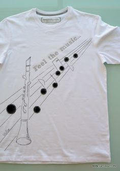 · punt a punt: Feel the music...