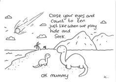 15 Unbearably Sad Doodles