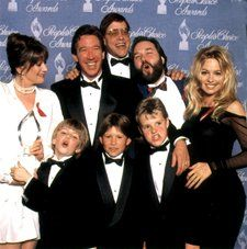 Tim Allen grew up in Birmingham and even based his Home Improvement show in Detroit. Home Improvement Cast, Home Improvement Projects, Taran Noah Smith, Patricia Richardson, Jonathan Taylor Thomas, Baby Food Containers, Low Water Pressure, Last Man Standing, Old Shows