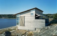 Surface treatment of exterior wood - Swedish Wood