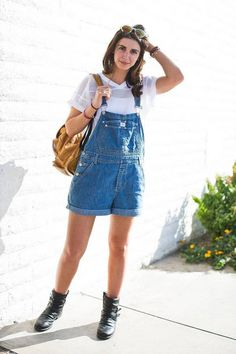 Coachella Fashion: Summer Outfit Ideas Inspired by the Music Festival: Fashion: glamour.com
