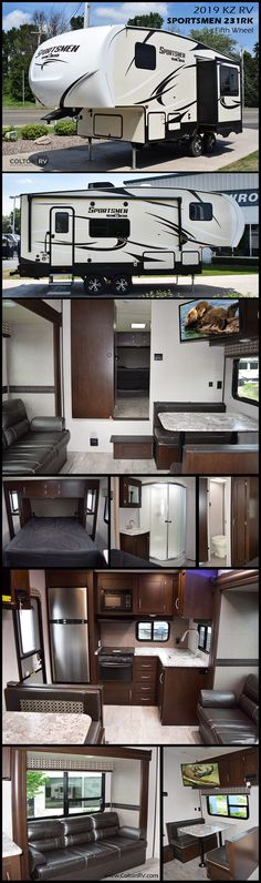 61 Best KZ RV images in 2018 | Camping ideas, Aliner campers