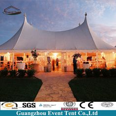 New Style Large Outdoor Event China Wedding Marquee Party Tent Prices & 0 - Buy 1 Product on Alibaba.com | Products Tent and Wedding