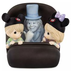 The Haunted Mansion ''There's Always Room for One More'' Figurine by Precious Moments $85.00