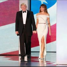 First Lady Melania Trump, Donald Trump, Presidents, Formal Dresses, Fashion, Dresses For Formal, Moda, Donald Tramp, Formal Gowns