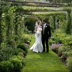 Elegant Dallas Arboretum Botanical Garden Wedding Gardens The