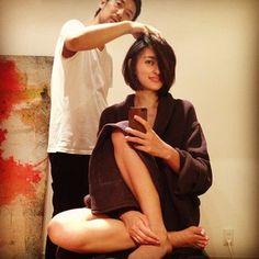 Jun Hasegawa @Mary Smith Instagram photos | Webstagram - the best Instagram viewer