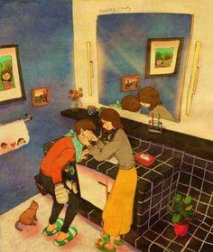 Sweet Romance 4