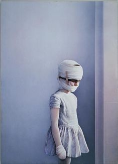 Gottfried Helnwein: The Human Condition