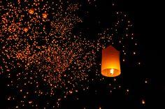RiSE Lantern Festival 2014